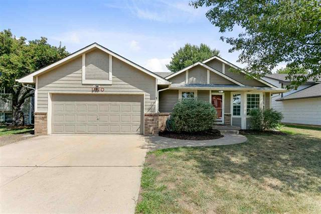 For Sale: 1910 N REDBARN LN, Wichita KS