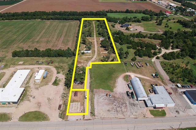 For Sale: 1011 W Main St, Lyons KS