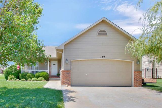 For Sale: 149  Chisholm Trail, Clearwater KS