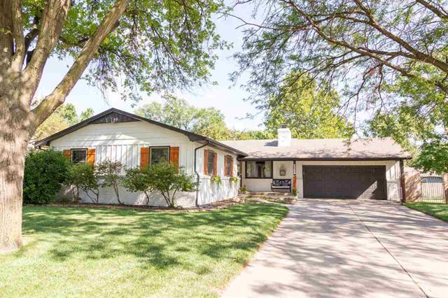 For Sale: 6617 E ABERDEEN ST, Wichita KS