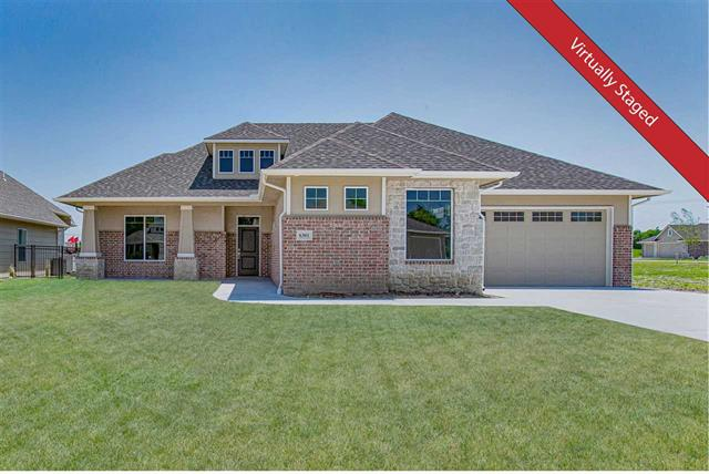 For Sale: 6301 E Central Park, Bel Aire KS