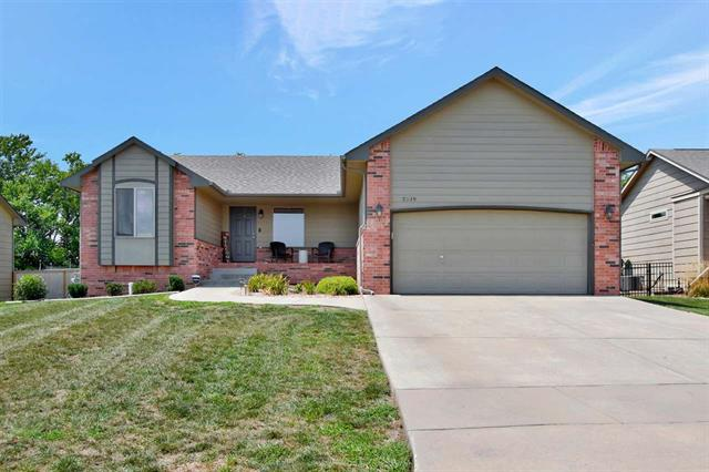 For Sale: 2529 N Sandstone St., Andover KS
