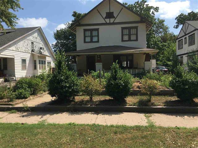 For Sale: 1420 N Park Place, Wichita KS