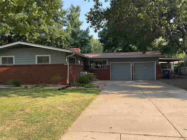 For Sale: 9821 W Hardtner Ave, Wichita KS