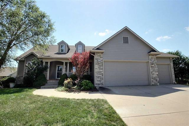 For Sale: 13224 E Tallowood Ct., Wichita KS