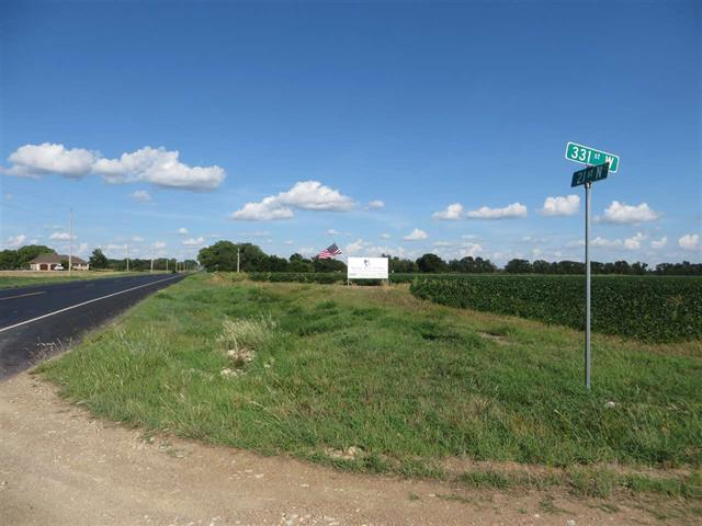 For Sale: 0001 N 329st ST W, Garden Plain KS