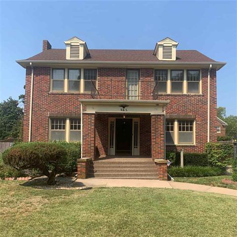 For Sale: 411 N Terrace, Wichita KS