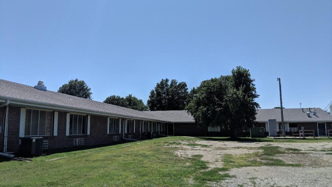 For Sale: 619 S Us Highway 77, Douglass KS