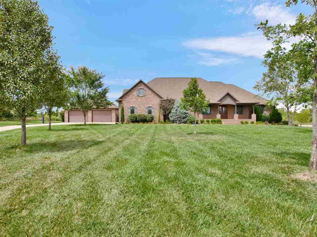 For Sale: 550 E 111th St S, Mulvane KS