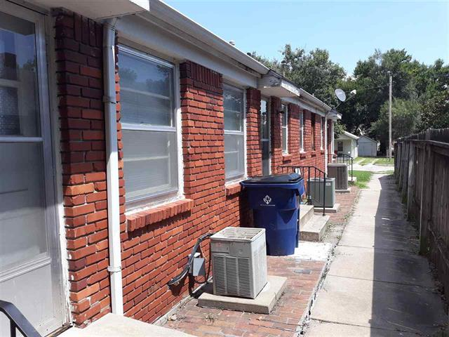 For Sale: 727 S Greenwood, Wichita KS