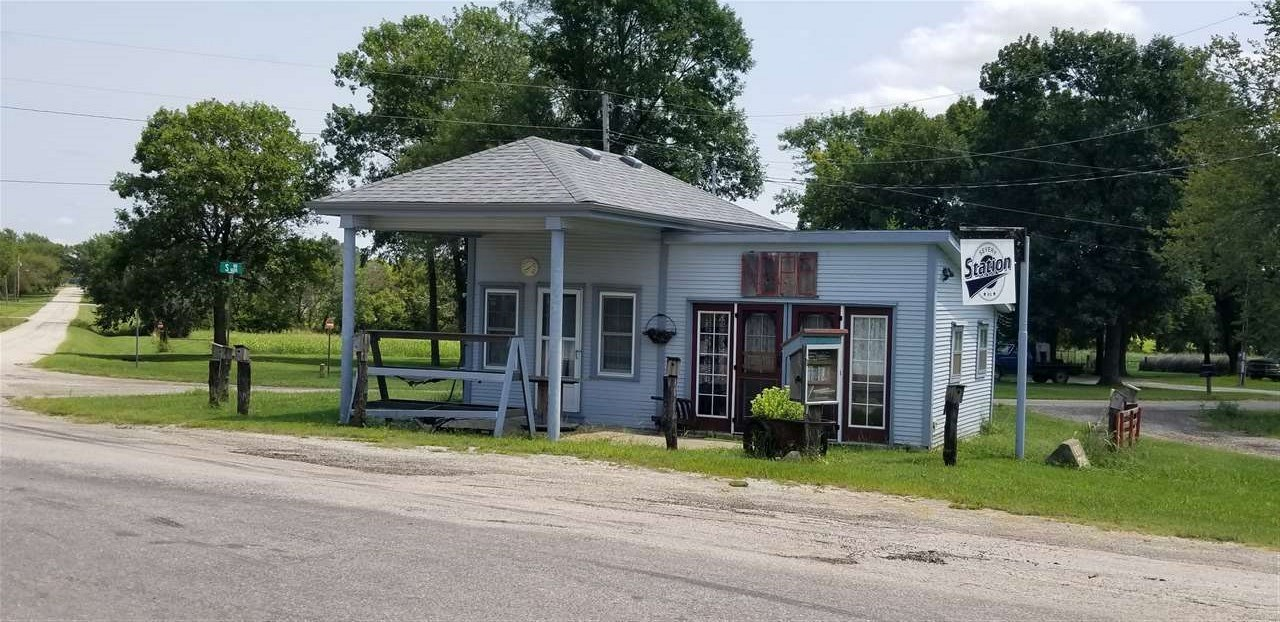 For Sale: 99  S Rd., Severy KS