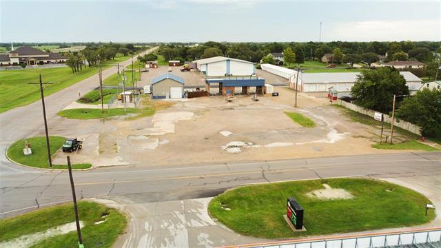 For Sale: 14499 SW 20th St, Benton KS