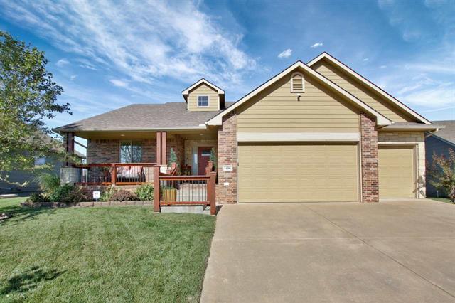 For Sale: 1406 S Alden Str, Wichita KS