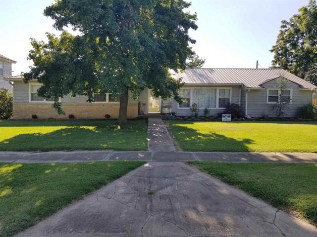 For Sale: 711  OAK ST, Burden KS