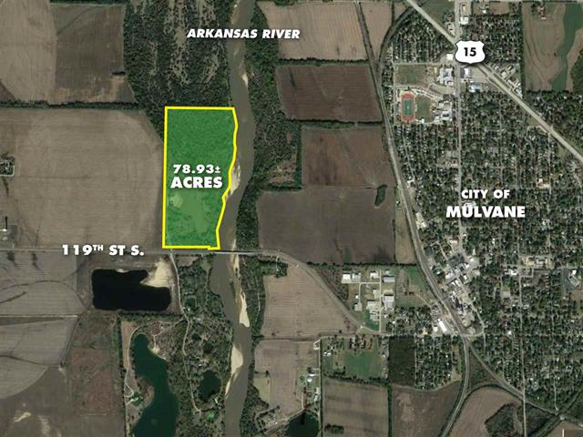 For Sale: 5936 E 119TH ST S, Mulvane KS
