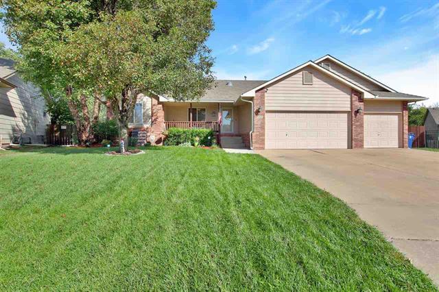 For Sale: 2358 N Covington Ct, Wichita KS