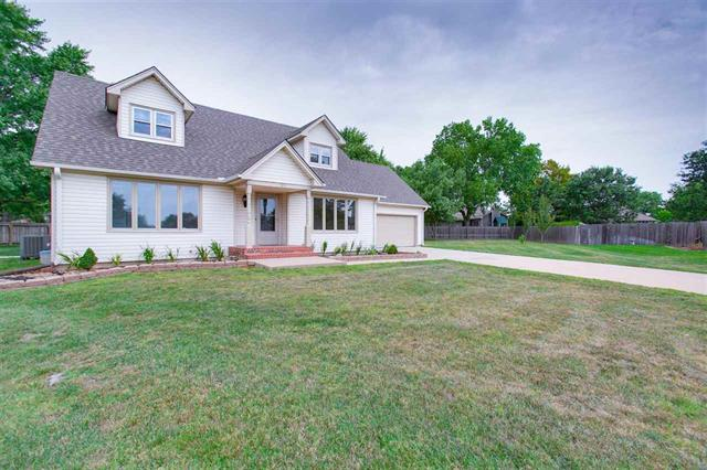 For Sale: 120  Lexington Ct, Andover KS