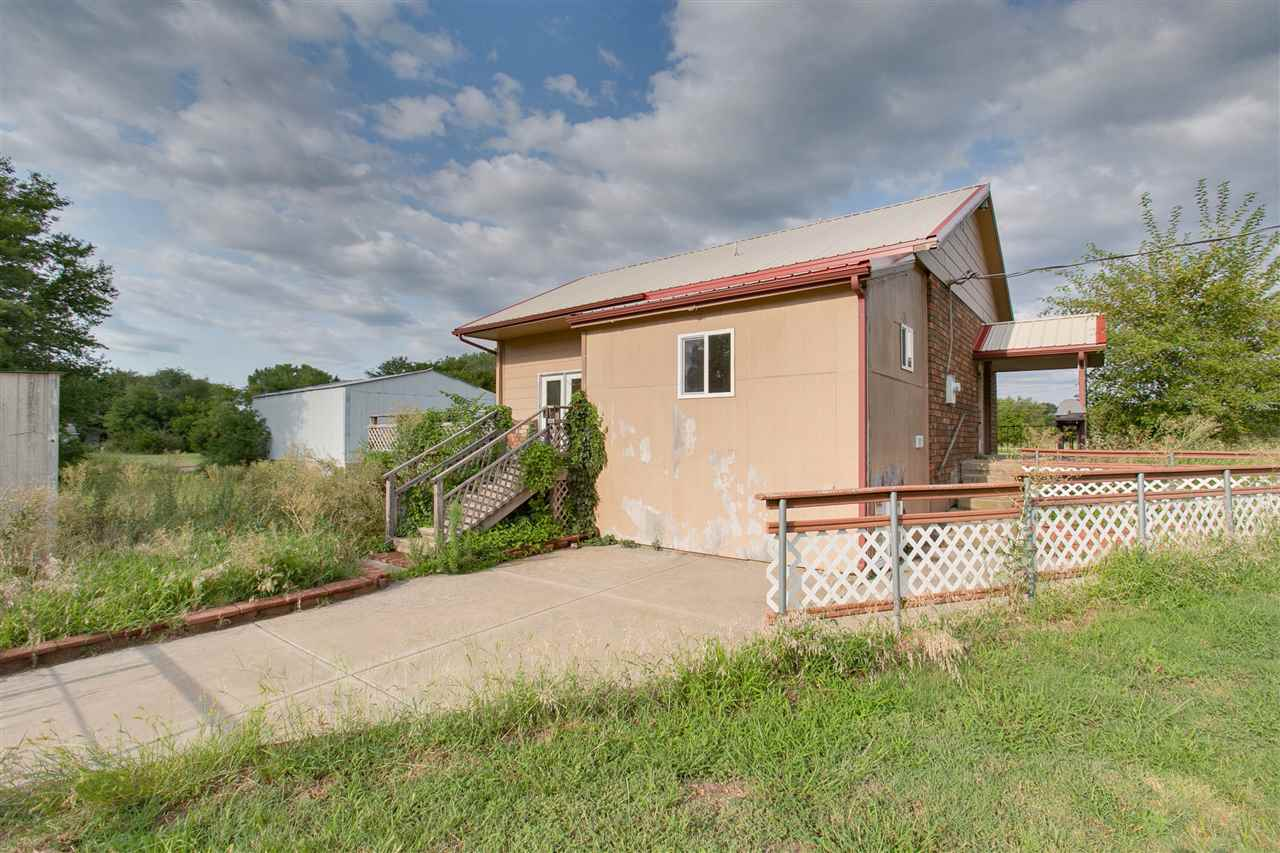 For Sale: 10100 S Broadway Ave, Peck KS