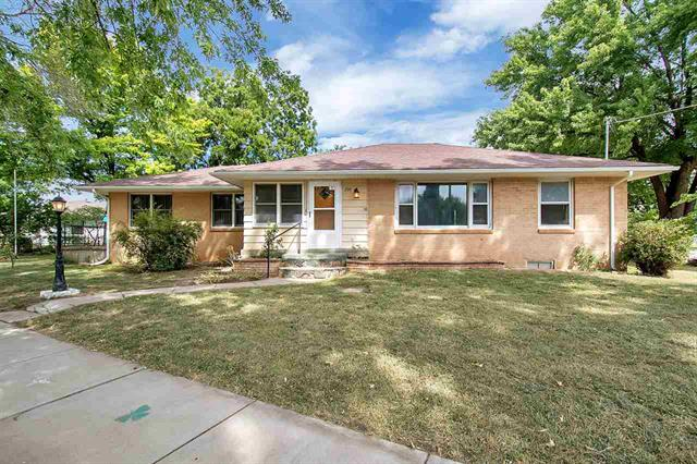 For Sale: 200 W Anderson Ave, Andale KS