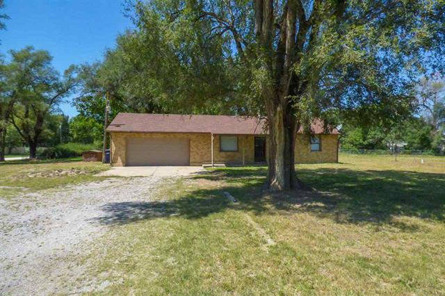 For Sale: 8325 S BROADWAY AVE, Haysville KS