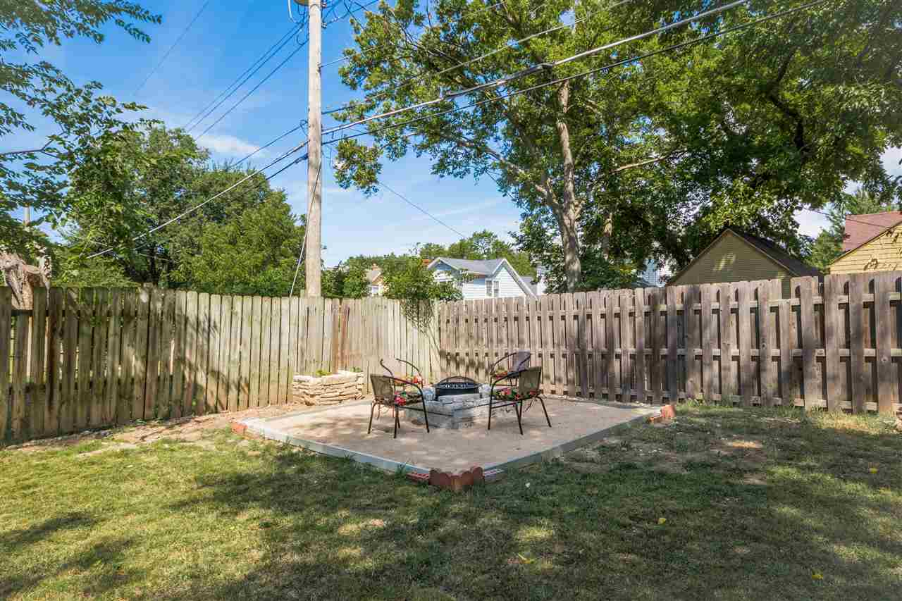 For Sale: 3716 E Central Ave, Wichita KS