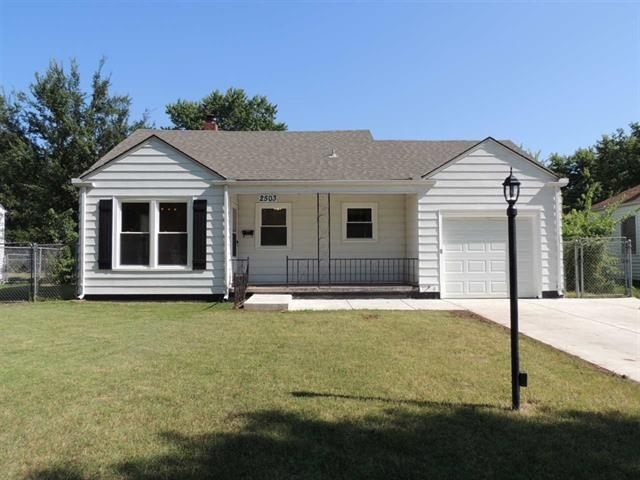 For Sale: 2503 E Aloma St, Wichita KS
