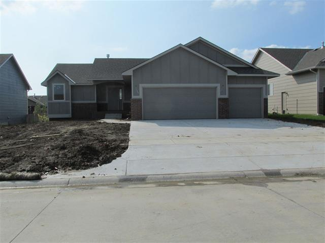 For Sale: 5321 N Pebblecreek Ct., Bel Aire KS