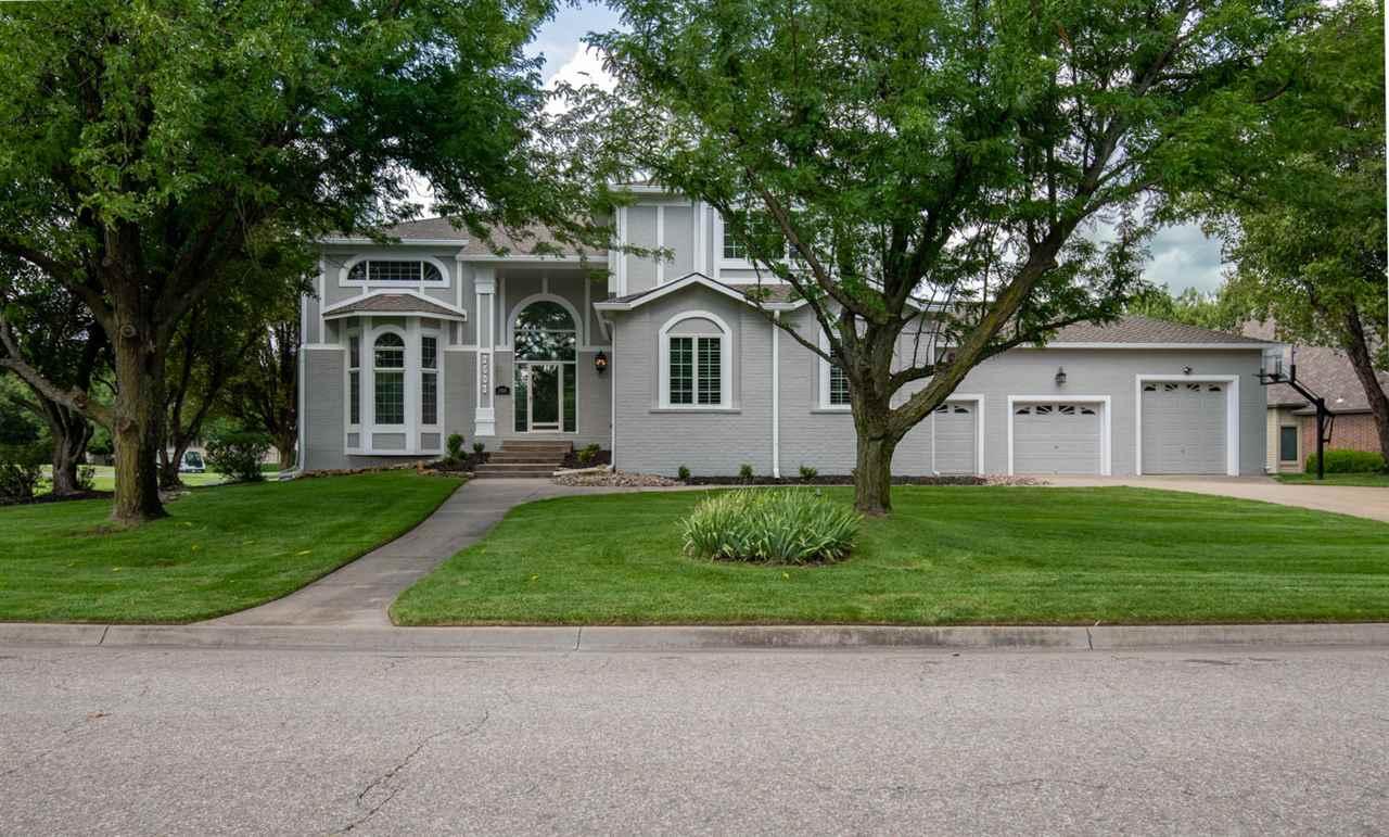 For Sale: 2503 N Lake Ridge Cir., Wichita KS