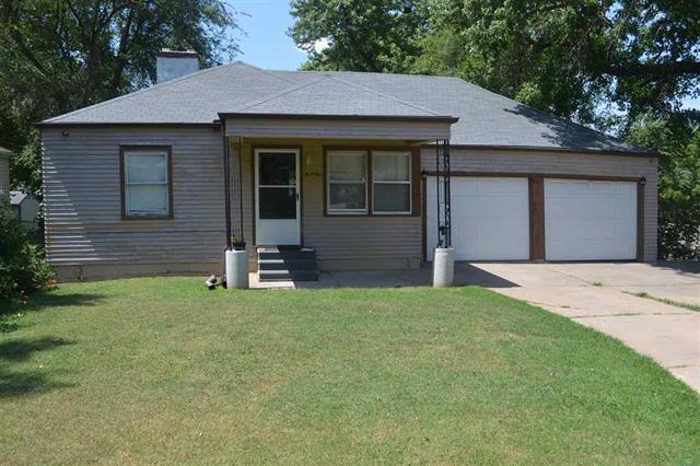 For Sale: 601 S CLIFTON AVE, Wichita KS