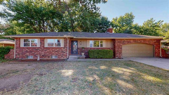 For Sale: 1411 N Wood Ave, Wichita KS