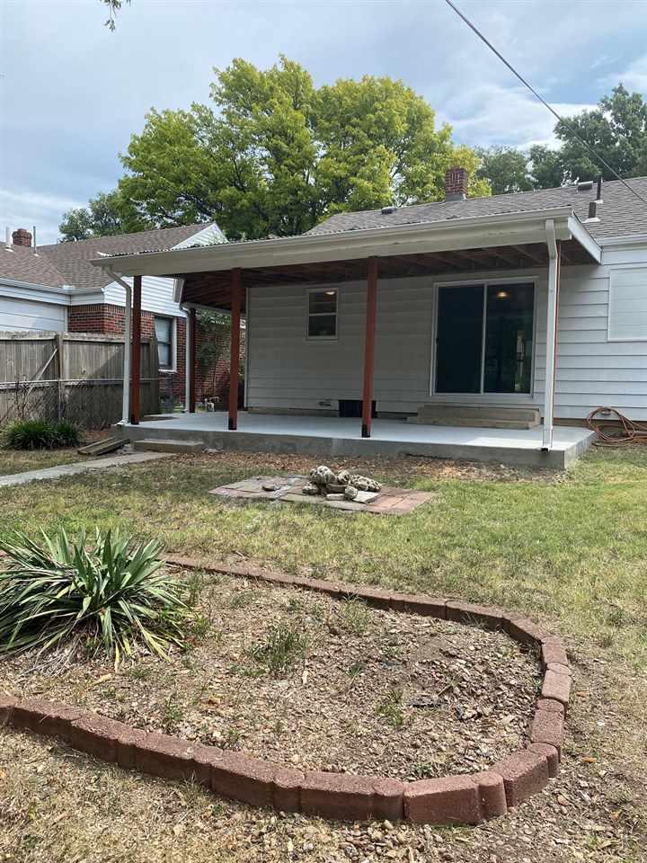 For Sale: 719 S VASSAR ST, Wichita KS