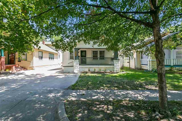 For Sale: 334 S Estelle St, Wichita KS