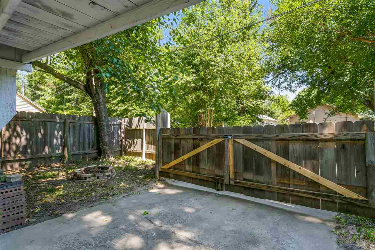For Sale: 334 S Estelle St, Wichita KS