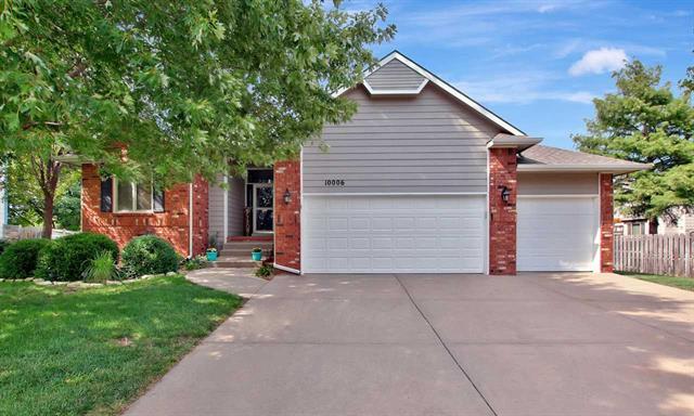 For Sale: 10006 W BRITTON ST, Wichita KS