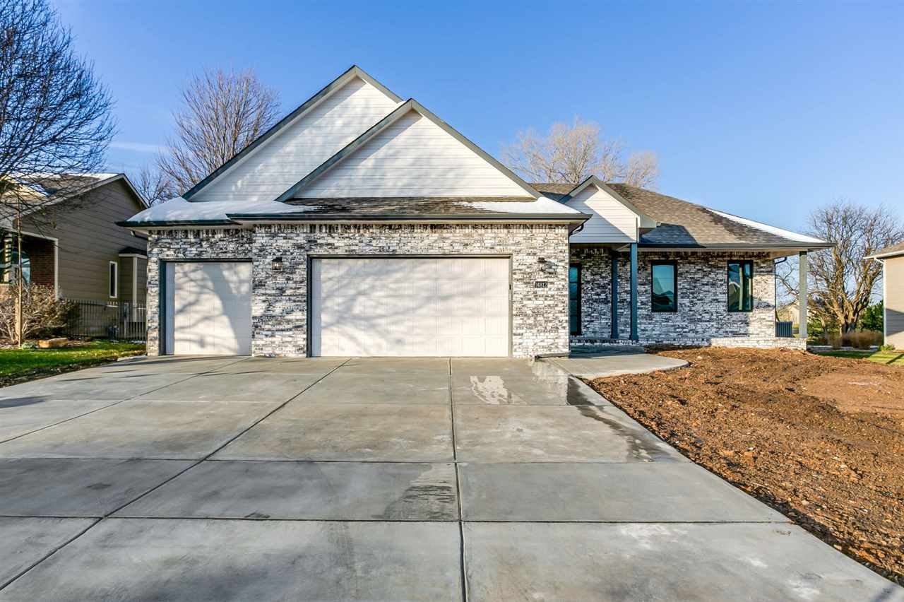For Sale: 14812 W Moscelyn, Wichita KS
