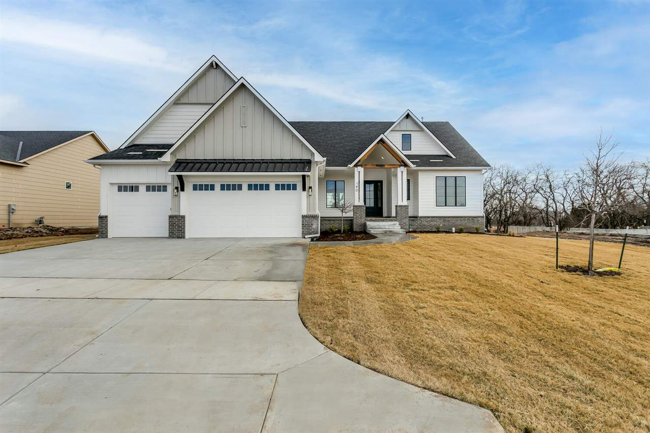 For Sale: 190 Ciderbluff, Wichita, KS, 67052,