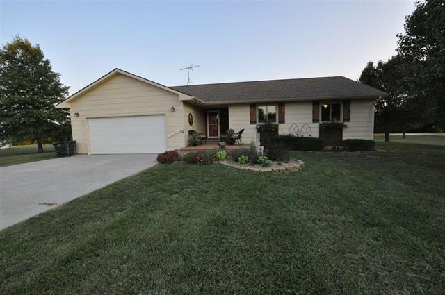 For Sale: 9959 SW 19th Ter, Towanda KS