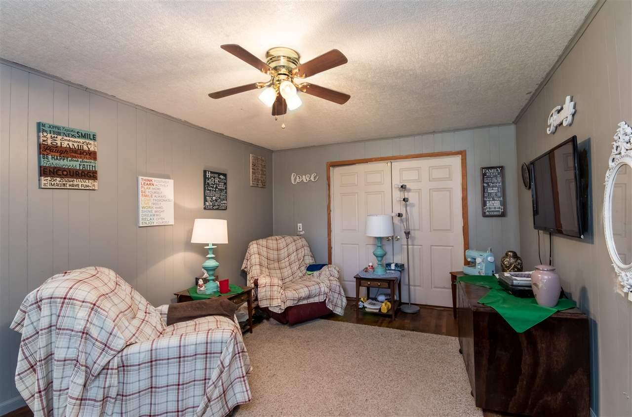 For Sale: 528 N Main st, Caldwell KS