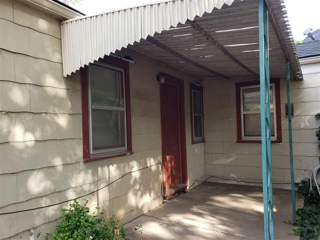 For Sale: 233 S VINE ST, Wichita KS