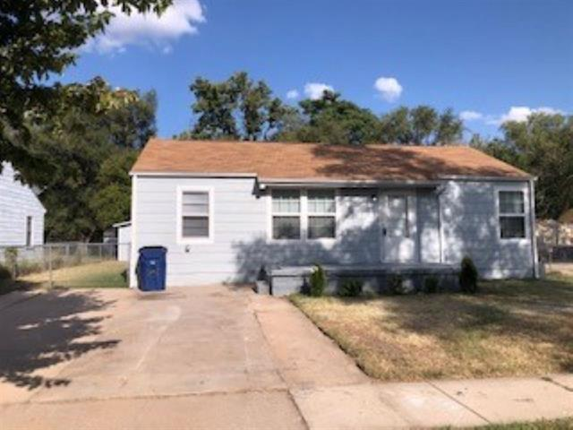 For Sale: 1934 S PALISADE AVE, Wichita KS