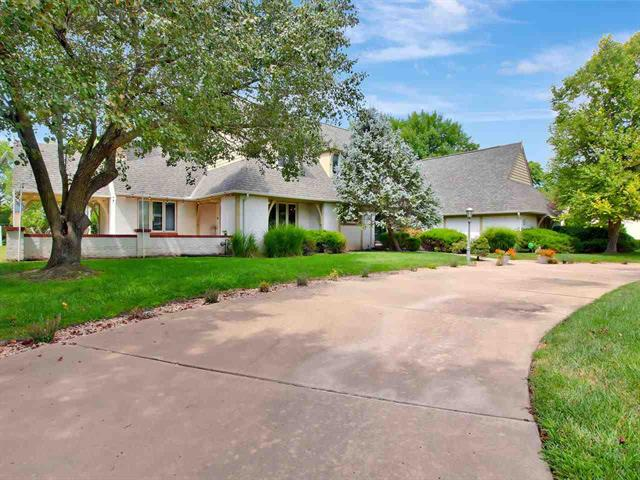 For Sale: 15 N Sandalwood St, Wichita KS