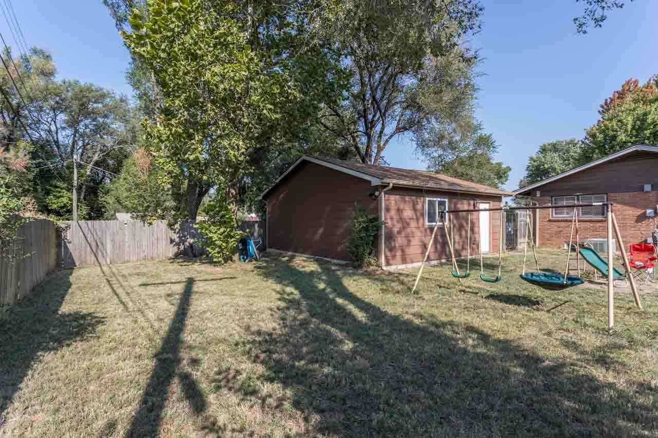 For Sale: 7515 E Indianapolis St, Wichita KS