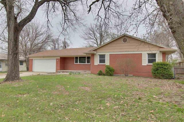For Sale: 6139  Edinburg St, Bel Aire KS