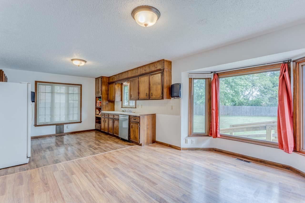 For Sale: 1418 S Todd Pl, Wichita KS
