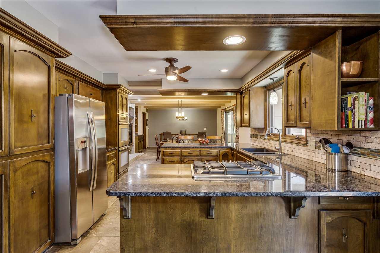 For Sale: 14502 E Willowbend Ct, Wichita KS