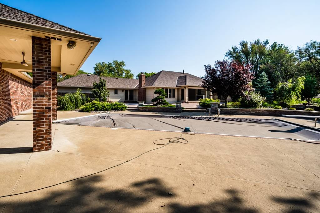 For Sale: 8001 E Killarney Court, Wichita KS