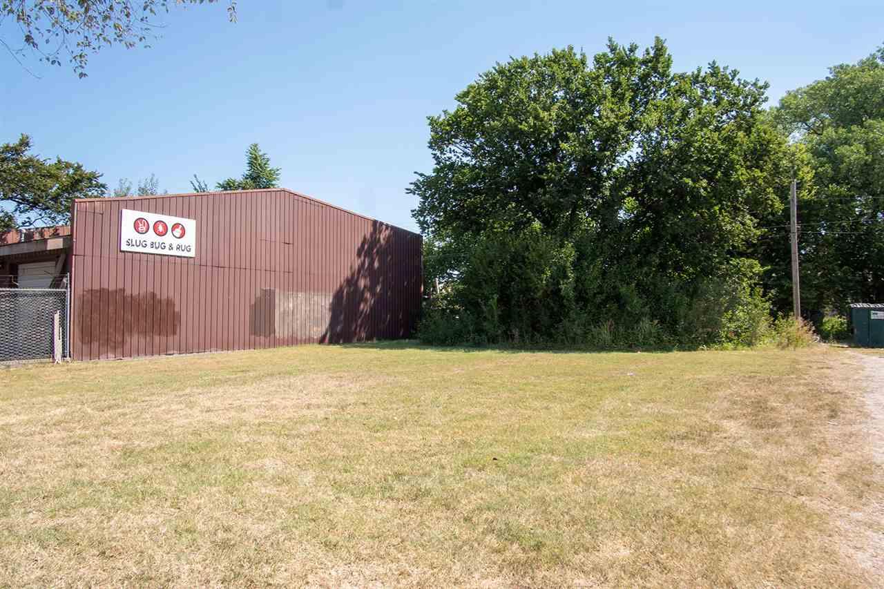 For Sale: 1.35 +/- Acres  19th St. N. & Washington Ave, Wichita KS