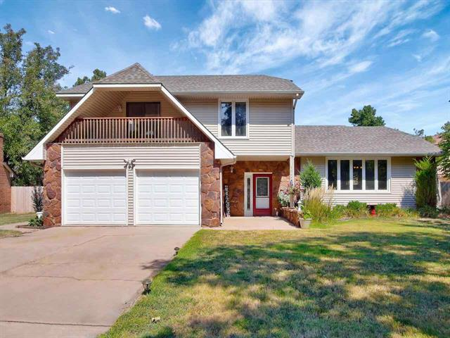 For Sale: 3269 N Hood Ct, Wichita KS
