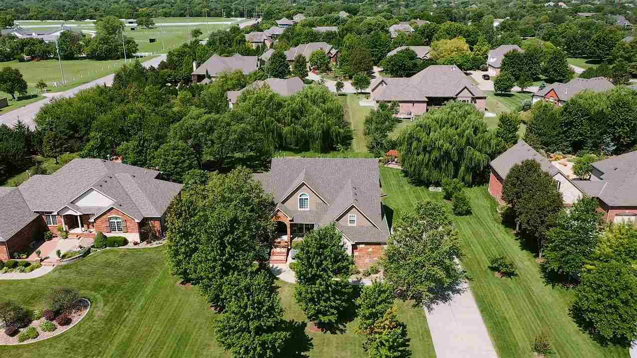 For Sale: 1421 N Freedom Rd, Wichita KS