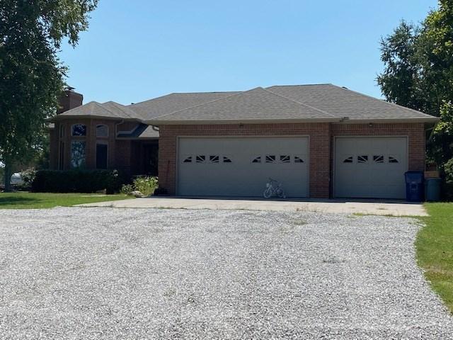 For Sale: 2721 E Birch Ave, Parkerfield KS